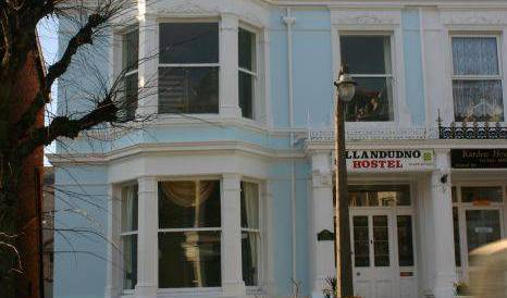 Llandudno Hostel - Get cheap hostel rates and check availability in Llandudno 11 photos