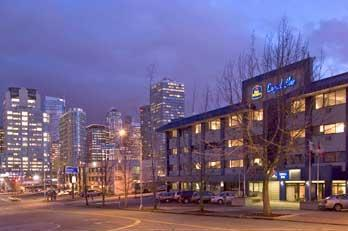 AAE Hotel and Hostel Seattle, Seattle, Washington, Washington albergues e hotéis