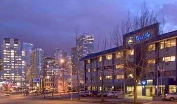 AAE Hotel and Hostel Seattle -  Seattle 3 photos