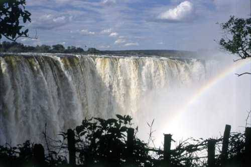 Africazimtravel Pamusha Lodge, Victoria Falls, Zimbabwe, Zimbabwe hostels and hotels