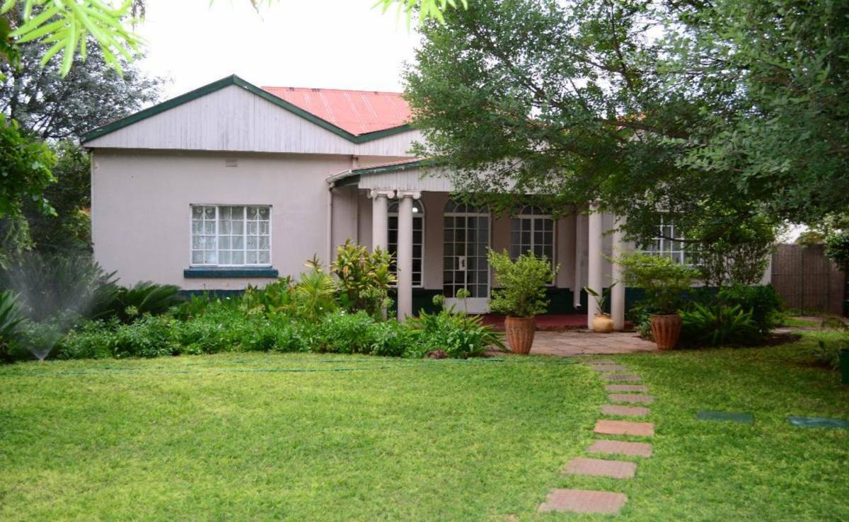 Breeze Guest House, Bulawayo, Zimbabwe, Zimbabwe hostels and hotels