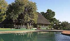 Victoria Falls Rest Camp and Lodges 3 photos