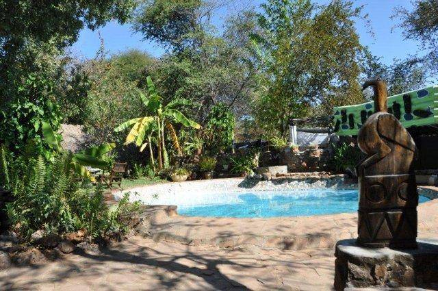 Victoria Falls Backpackers, Zimbabwe, Zimbabwe, Zimbabwe hostels and hotels