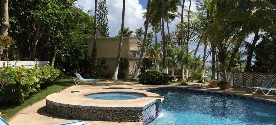 Caribe Playa Beach Hotel Patillas