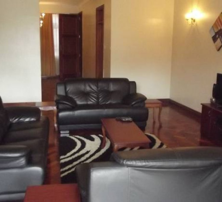 Kaaz Fully Furnished Apartment, apartment in Kilimani Estate - Rooms ...