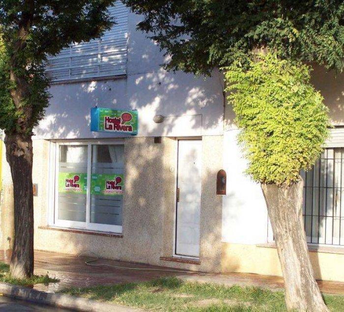 Rio Cuarto Hostel, hostel in Rio Cuarto - Book online reservations ...