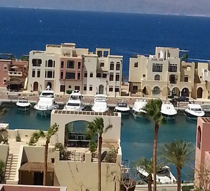 Tala Bay Apartment Rentals Aqaba