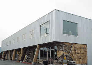 Qupqugiaq Inn, Anchorage, Alaska, Alaska Pensionen und Hotels