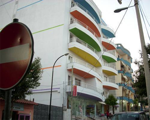 Hostel Saranda, Sarande, Albania, Albania bed and breakfasts and hotels