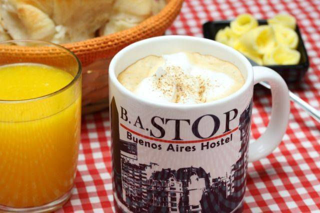 BA Stop Hostel, Buenos Aires, Argentina, Argentina hostels and hotels