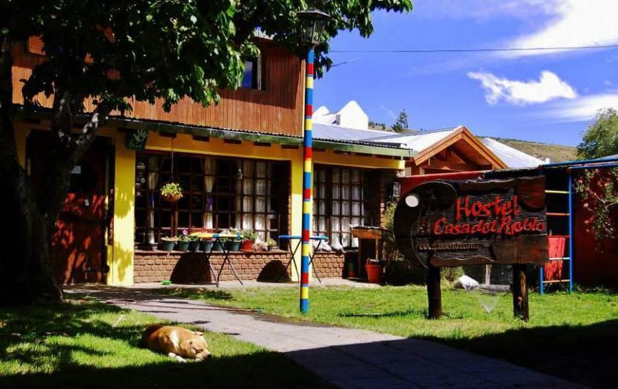 Casa del Pueblo, Esperanza, Argentina, Argentina hostels and hotels