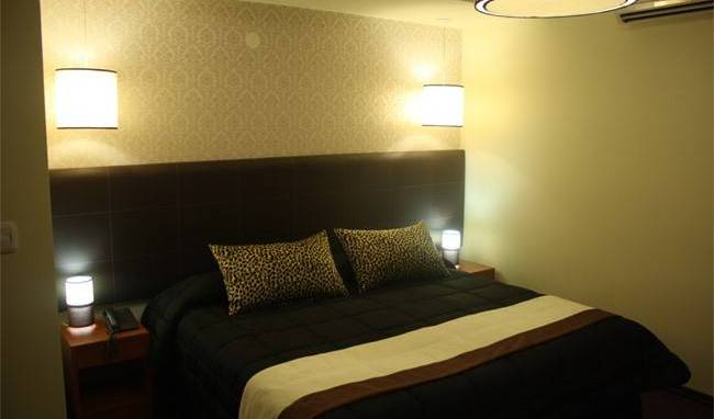 5411 Soho Hotel, really cool bed & breakfasts and hotels in Distrito Federal, Argentina 15 photos