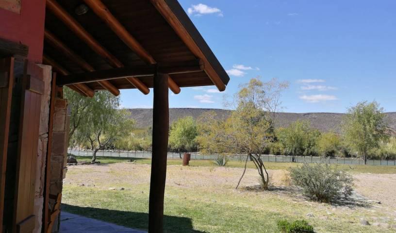 Cabanas Las Escondidas - Get cheap hostel rates and check availability in San Rafael 7 photos