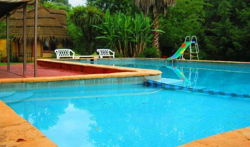 Cabania Kumelen - Get cheap hostel rates and check availability in Capilla del Senor 28 photos