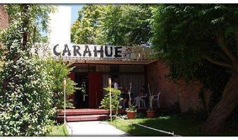 Carahue Hostel Adventure - Search available rooms and beds for hostel and hotel reservations in Mendoza 5 photos