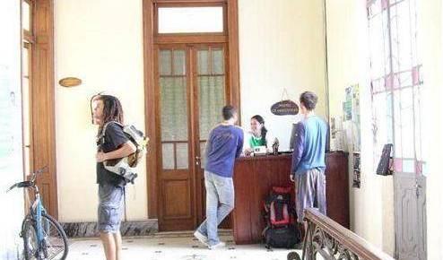Hostel La Comunidad - Search for free rooms and guaranteed low rates in Rosario 5 photos