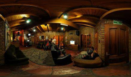 Hostel Ruca-Potu - Get cheap hostel rates and check availability in Mendoza 35 photos