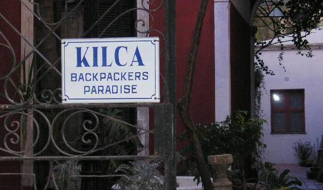 Kilca Hostel, we guarantee the lowest price for your hostel in Montserrat, Argentina 1 photo
