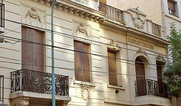 Petit Recoleta Hostel - Search for free rooms and guaranteed low rates in Recoleta 14 photos