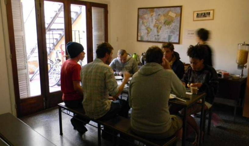 Punto Urbano - Search for free rooms and guaranteed low rates in Mendoza 6 photos