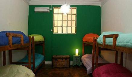Rayuela Hostel - Get cheap hostel rates and check availability in Buenos Aires 4 photos