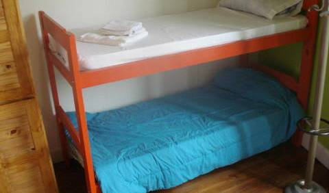 Santa Maria Bayres, what is an eco-friendly hostel in Flores, Argentina 7 photos