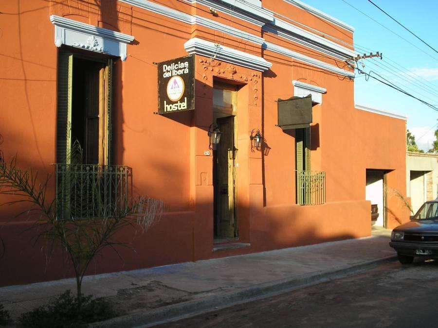 Delicias del Ibera, Mercedes, Argentina, Argentina hostels and hotels