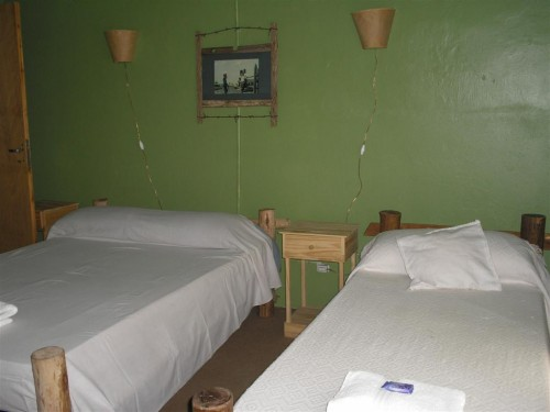 Delicias del Ibera, Mercedes, Argentina, youth hostel and backpackers hostel world accommodations in Mercedes