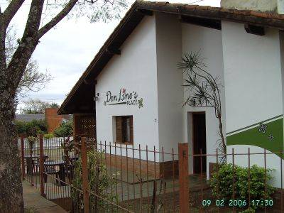 Don Lino's Place Hostel, Puerto Iguazu, Argentina, hostels with breakfast in Puerto Iguazu