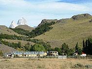 Estancia La Quinta, El Chalten, Argentina, Argentina hostels and hotels