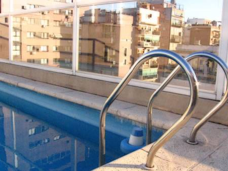 Excellent Budget Apartment in Recoleta, Buenos Aires, Argentina, Argentina hostels and hotels