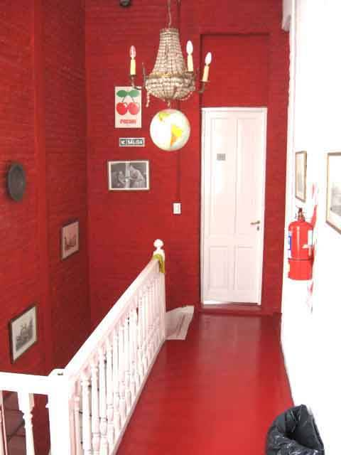 Hostel Carlos Gardel, Buenos Aires, Argentina, cheap lodging in Buenos Aires