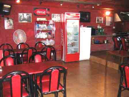 Hostel Carlos Gardel, Buenos Aires, Argentina, Argentina hostels and hotels