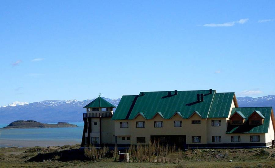 Hosteria Meulen, El Calafate, Argentina, hostels within walking distance to attractions and entertainment in El Calafate