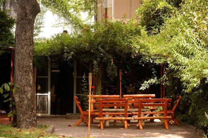 Jam Suites Boutique Hotel, Buenos Aires, Argentina, Argentina hostels and hotels