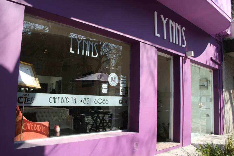 Lynns Hotel Boutique, Buenos Aires, Argentina, Argentina hostels and hotels