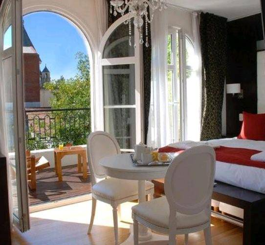 Purobaires Hotel Boutique, Palermo, Argentina, Argentina hostels and hotels