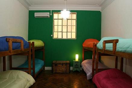 Rayuela Hostel, Buenos Aires, Argentina, Argentina hostels and hotels