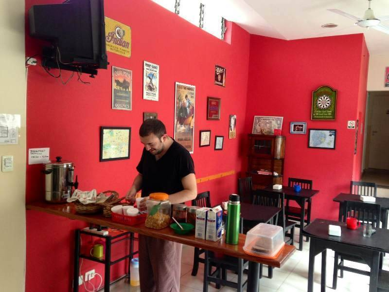 Reina Madre Hostel, Buenos Aires, Argentina, fast hostel bookings in Buenos Aires