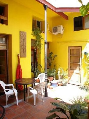 Rincon de Los Suspiros - Guesthouse, Buenos Aires, Argentina, Argentina hostels and hotels