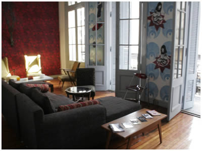 Soul Buenos Aires Hostel, Buenos Aires, Argentina, discount deals in Buenos Aires