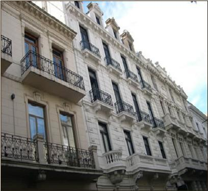 Sudamerika Hostel and Suites Centro, Buenos Aires, Argentina, best resorts, spas, and luxury hostels in Buenos Aires