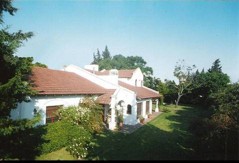 Susana Just Bed  Breakfast, Buenos Aires, Argentina, Argentina bed and breakfasts and hotels