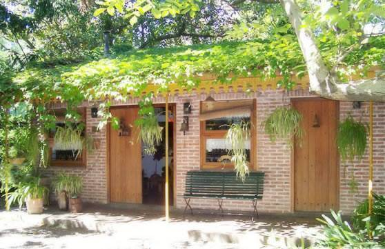 Teresita Bed And Breakfast, Buenos Aires, Argentina, Argentina hostels and hotels