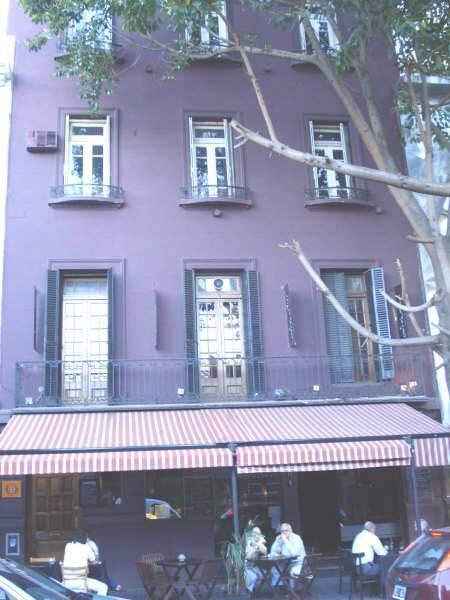 Trip Recoleta Hostel, Buenos Aires, Argentina, Argentina giường ngủ và bữa ăn sáng và khách sạn