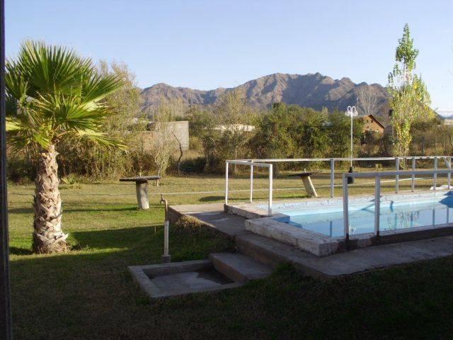 Valle Verde, San Agustin de Valle Fertil, Argentina, Argentina hostels and hotels