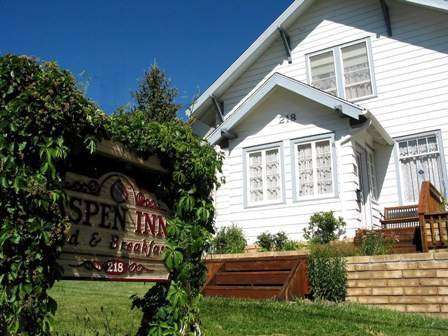 Aspen Inn Bed and Breakfast, Flagstaff, Arizona, Arizona hostels and hotels