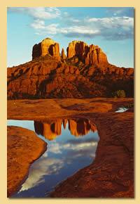 Lodge At Sedona, West Sedona, Arizona, Arizona bed and breakfasts en hotels