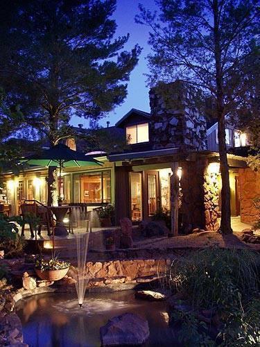 Lodge At Sedona, West Sedona, Arizona, Vergelijk beoordelingen, bed & Ontbijten, resorts, pensions en aanbiedingen voor reserveringen in West Sedona