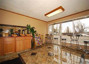 Rodeway Inn Downtown Flagstaff, Flagstaff, Arizona, 靠近海滩和海洋活动的旅馆 在 Flagstaff